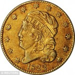 Two U.S. Coins Worth $10 million Each