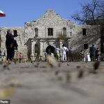 Political Correctness Might Jeopardize Alamo Renovation